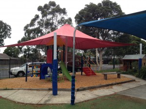 Playground Concord Playgroup Bundoora, Victoria