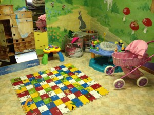 Concord Playgroup - Story Book Room