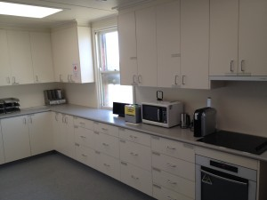 Concord Playgroup Kitchen