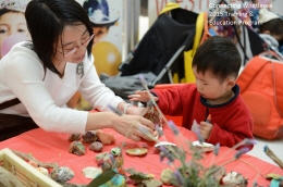 The Benefits of Connecting Children to the Natural World