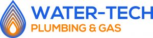 Water-Tech Plumbing and Gas logo
